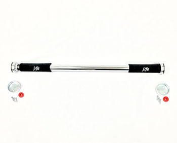 JFit Deluxe Pull-Up Bar