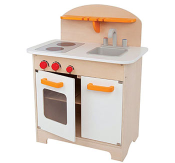 Hape Playfully Delicious Kitchen