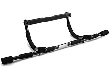 HemingWeigh Complete Upper Body Workout Bar