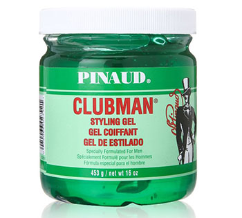 Clubman Styling-Gel, By the Ed-Pinaud For Men, 16 Ounce