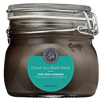 New Advanced Dead Sea Mud Facial Cleanser