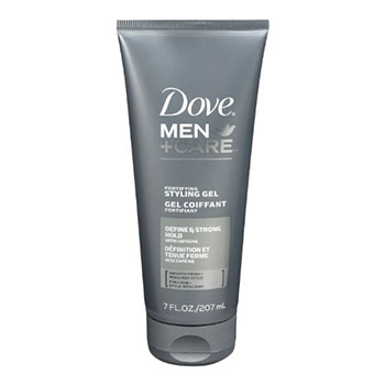 The best hair gel for men
