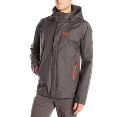 Jack Wolfskin Men's Supercell Texapore Jacket