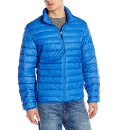 Men's Packable Down Jacket-15600