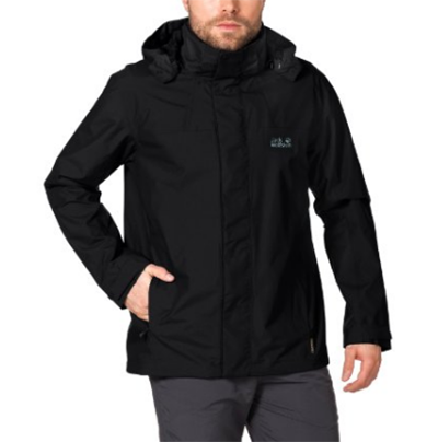 Jack Wolfskin Men's Highland Jacket