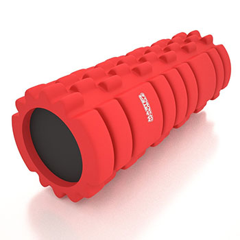 MUSCLE ROLLER FOR MUSCLE MASSAGE