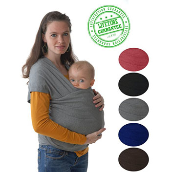 SnuggBugg #1 Style Child Carrier