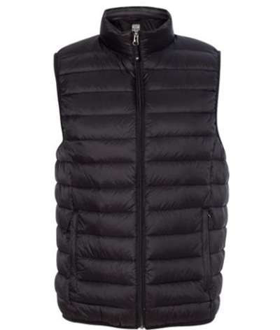 Weatherproof-Men's 32 Degrees Packable Down Vest-16700