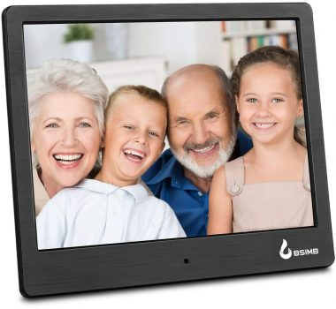 BSIMB Wireless Digital Photo Frames