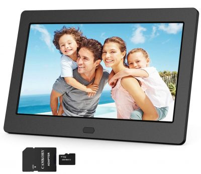 Camkory Wireless Digital Photo Frames
