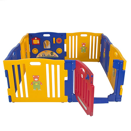 Best Choice Products® Baby Playpen-Best Baby Super Yards