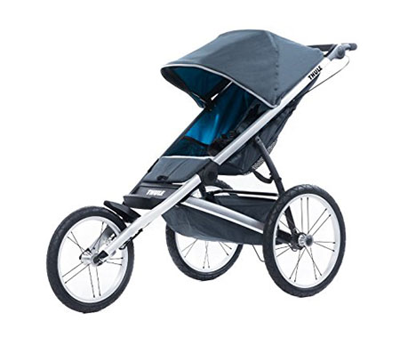 THULE Glide 1A Baby Jogging Stroller