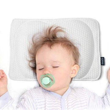 KOPMO Baby Head & Neck Support Pillows