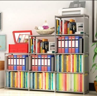 Binxin Bookcases for Kids