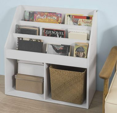 Haotian Bookcases for Kids