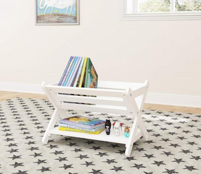 UTEX Bookcases for Kids