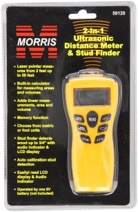 Morris Products 59120 Ultrasonic