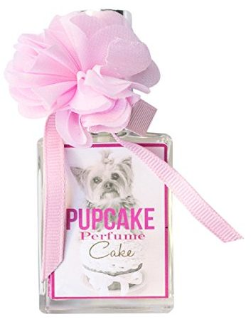 The Dog Squad Pupcake Perfume