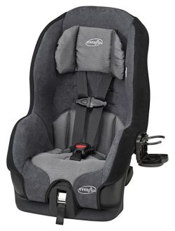 Evenflo Tribute LX Convertible Car Seats