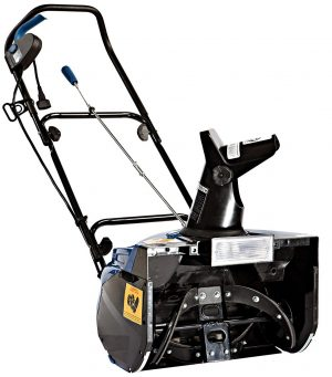 Snow Joe Ultra SJ621 18-Inch 13.5-Amp Electric Snow Thrower