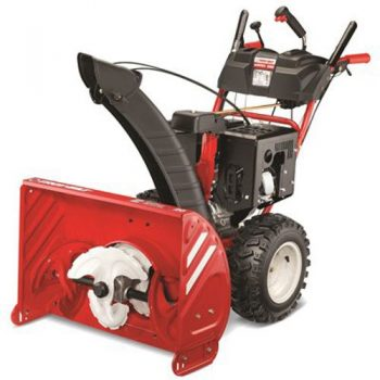 Troy-Bilt Vortex 2690 357cc 4-cycle Electric Start Three-Stage Snow Thrower