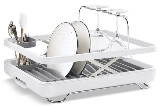 KOHLER-dish-drying-racks