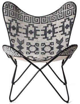 Madeleine Home Butterfly Chairs