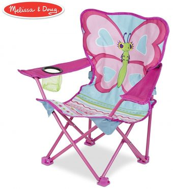 Melissa & Doug Butterfly Chairs