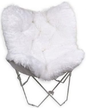 nikkycozie Butterfly Chairs