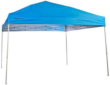AmazonBasics-pop-up-canopy-tents
