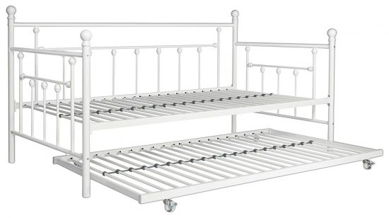DHP-Daybed with Trundles