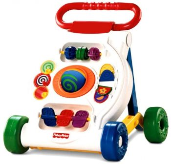 Fisher-Price-baby-walkers