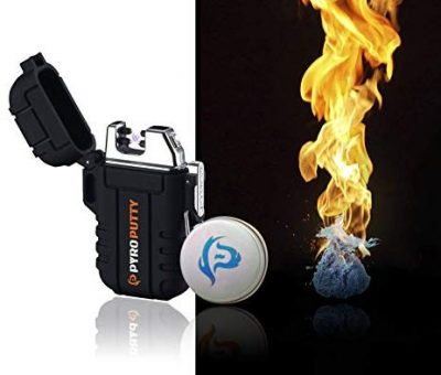PYRO Putty Windproof Lighters