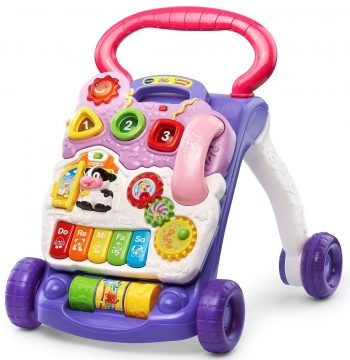 VTech-Baby Walkers