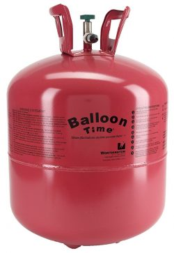WORTHINGTON-CYLINDER-CORP-Helium Tanks