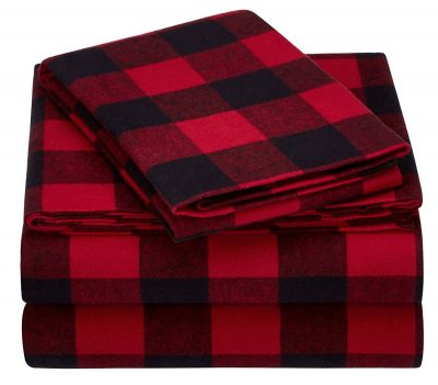 Pinzon-flannel-sheets