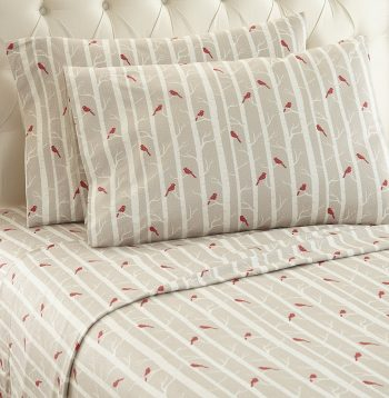 Thermee-Micro-flannel-sheets