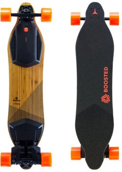 Boosted-electric-skateboards