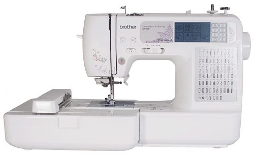 Brother-SE400-sewing-machines