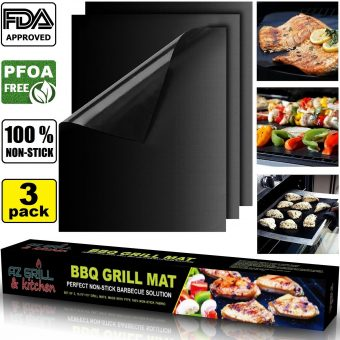 Grill-Mat-barbecue-grill-tapis