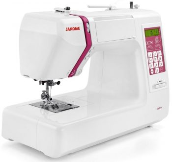 Janome-Sewing Machines