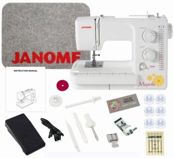 Janome-sewing-machines