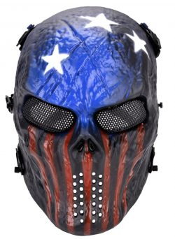 OUTGEEK Paintball Masks