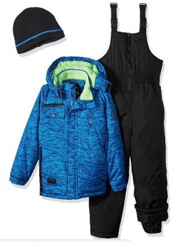 iXtreme Baby Snowsuits