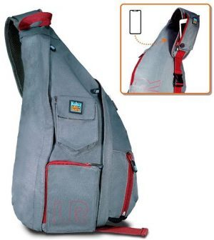 LuckRoute Sling Bags
