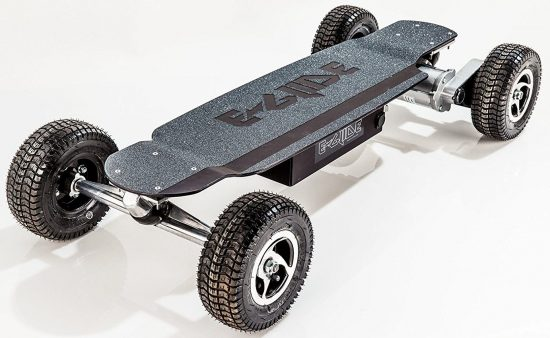 eGlide-off-road-skateboards