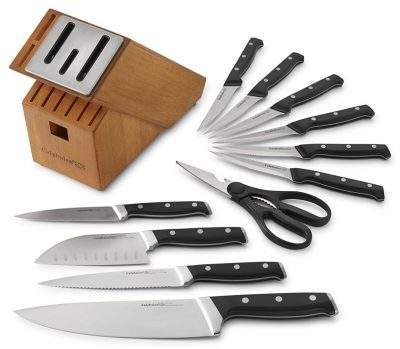 Calphalon-knife-sets