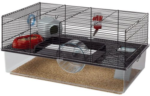 Ferplast-Hamster Cages
