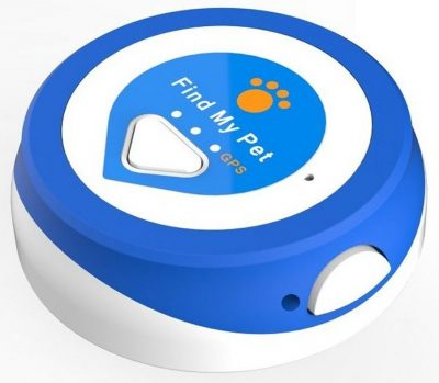 Find-pet-trackers