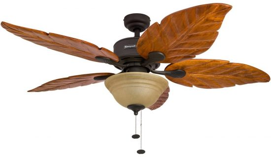 Honeywell-Ceiling Fans